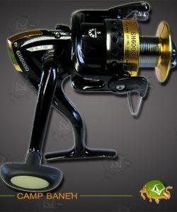 چرخ/قرقره ماهیگیری GH6000