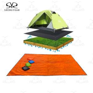 زیرانداز کوهنوردی SYS