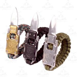 دستبند پاراکورد